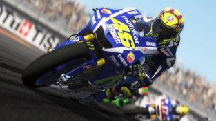 Valentino Rossi The Game - recenze