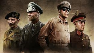 Hearts of Iron IV - recenze