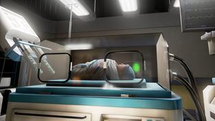 The Assembly chce být plnohodnotnou velkou adventurou pro virtuální realitu