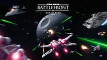 V novém DLC Death Star pro Star Wars: Battlefront sehrají hlavní roli stíhačky