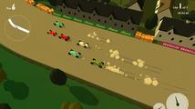 Cranks & Goggles nabídne automobilové závodění z doby, kdy na tratích zářila Eliška Junková