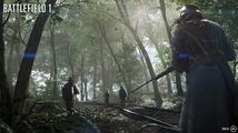 Trailer na Battlefield 1 ukazuje, že kampaň bude sérií povídek s různými hrdiny