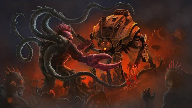 Battle for Nethervein
