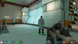 Multiplayerový horor SurvHive se inspiroval Carpenterovou Věcí