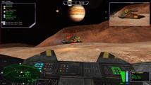 Datadisk Red Odyssey pro Battlezone 98 Redux přináší hned dvě kampaně
