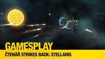 Čtenářský Gamesplay: Stellaris
