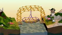 Poly Bridge  - recenze