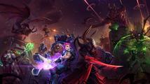Machines of War rozšíří Heroes of the Storm o obsah ze StarCraftu