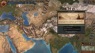 Datadisk Rights of Man pro Europa Universalis IV zvýrazní vliv charakterových vlastnosti vládců na dějinné události