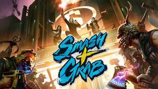 Tvůrci Sleeping Dogs představují týmovou online akci Smash + Grab