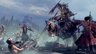 DLC The Grim & The Grave přidá do Total War: Warhammer nový obsah pro lidi a upíry