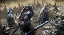 První ze dvou Dark Souls III DLC s podtitulem Ashes of Ariandel zavede hráče do nové oblasti