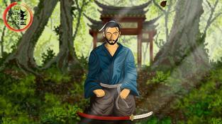 V samurajské hře The Path to Die prolejete spoustu krve v císařském paláci
