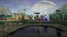 Mimozemskou osadu v Aven Colony můžete vedle PC budovat i na konzolích