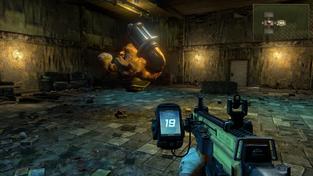 V české rogue-like střílečce Killing Room hráče zachrání, nebo zničí publikum