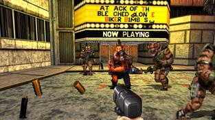 """Gearbox oznámí """"novou"""" Duke Nukem hru za týden, má jít o remix Duke Nukem 3D"""