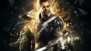 Deus Ex: Mankind Divided - recenze