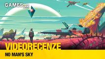 No Man's Sky - videorecenze