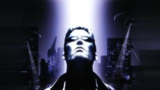 Pořad o herní hudbě Vektor odvysílá díl věnovaný sérii Deus Ex