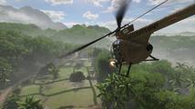 Rising Storm 2: Vietnam na nových záběrech předvádí vrtulníkový výsadek