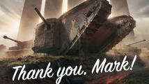 World of Tanks oslaví 100 let od prvního bojového nasazení tanku ve velkém stylu