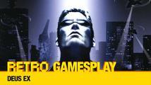 Retro GamesPlay: Deus Ex