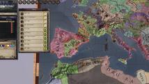 Fanouškovský generátor umožní v Crusader Kings II vytvářet zbrusu nové světy