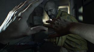Vydání Resident Evil 7 doprovází dlouhý trailer a představení plánovaných DLC