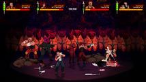 Mother Russia Bleeds - recenze
