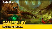 GamesPlay: Seasons After Fall