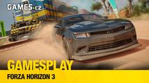 GamesPlay: Forza Horizon 3
