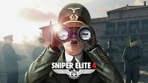 Vaším nepřítelem v prvním DLC do Sniper Elite 4 bude Adolf Hitler