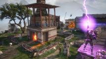 Multiplayer Uncharted 4 zdarma rozšířilo rozsáhlé DLC Bounty Hunters