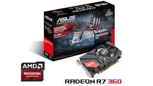 Soutěž s ASUS a AMD o kompaktní grafickou kartu ASUS Mini R7 360