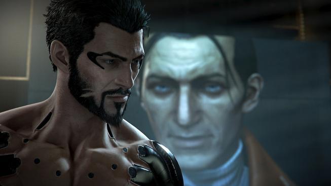 Adam Jensen se v prvním DLC pro Deus Ex: Mankind Divided vydá na dráhu bankovního lupiče