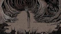 Znepokojivá adventura Foramina sází na inkoustovou grafiku a postavy zrozené znočních můr