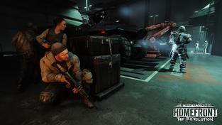V  DLC pro Homefront: The Revolution se vracíte k začátkům odboje ve Filadelfii