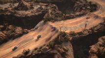 Mantis Burn Racing připomíná naleštěné, moderní Micro Machines