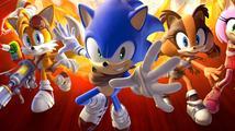 Sonic Boom: Fire & Ice - recenze