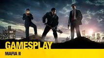 GamesPlay: hrajeme tuzemskou gansterku Mafia II