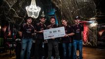 Česko-polskou bitvu v ROG Extreme Gaming V vyhrál v solném dole tým ROG.eXtatus