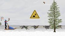 Dog Sled Saga - recenze