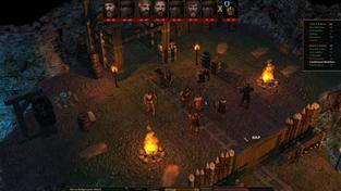 Tvůrci Age of Decadence se vrací s tahovým RPG Dunegon Rats