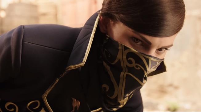 dishonored 2 live action