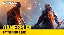 GamesPlay: hrajeme Battlefield 1 multiplayer