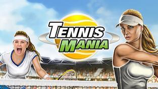 Staňte se tenisovou legendou! Stačí vám internetový prohlížeč