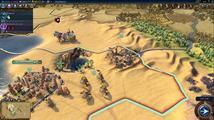 Update pro Civilization VI přinese podporu modů a týmový multiplayer