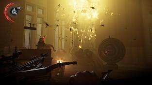 Update pro Dishonored 2 přináší detailní možnosti nastavení obtížnosti a další příjemné věci