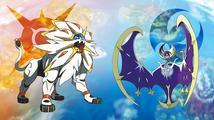 Pokémon Sun and Moon - recenze