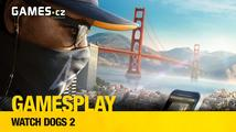 GamesPlay: hrajeme Watch Dogs 2